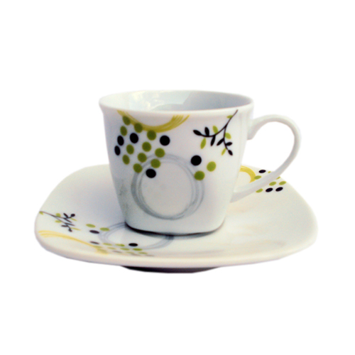 L-494 COFFEE CUP 90CC