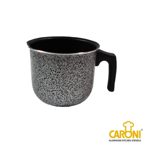 CARONI DE LUXE MILK POT 12