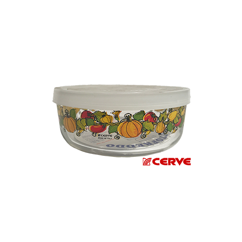 25420 BOWL WITH LID 12CM