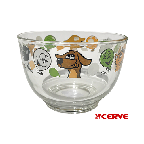 25700 BOWL 690CC DOG PARTY