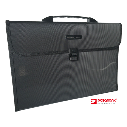 KDFC-3H EXPAND CARRY CASE BLACK