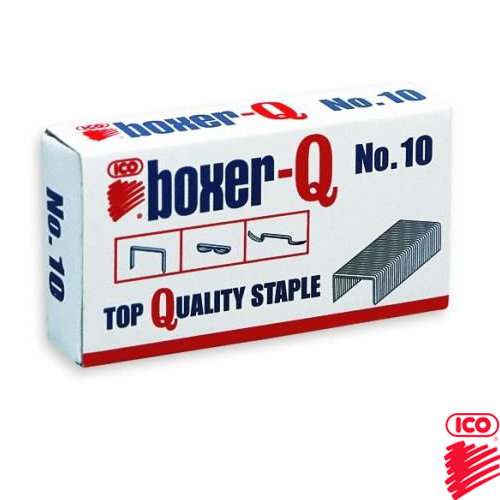 BOXER 10 STAPLES