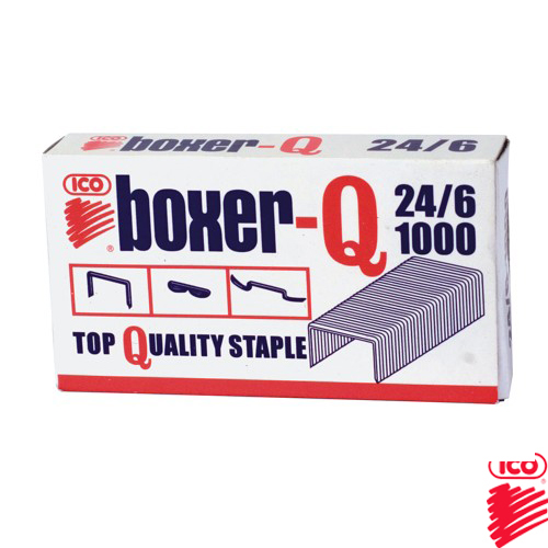 BOXER 24/6 STAPLES