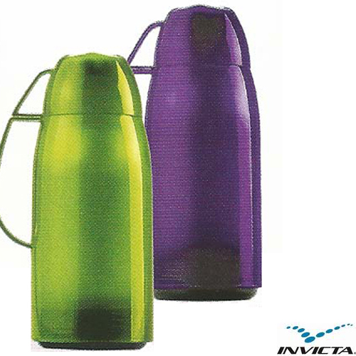 8113 THERMOS 1,0L TRANS.