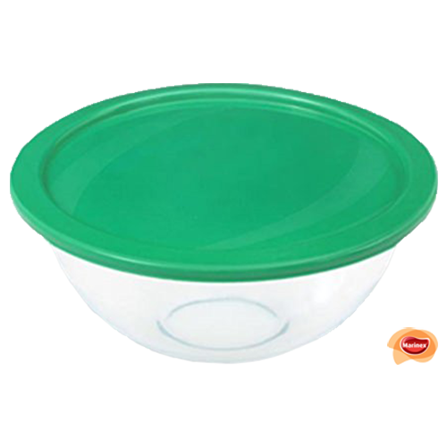 0308 SALAD BOWL WITH LID