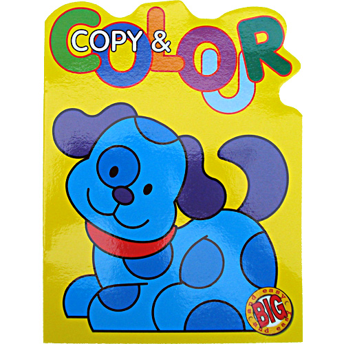 COL. BOOK COR % COLOUR
