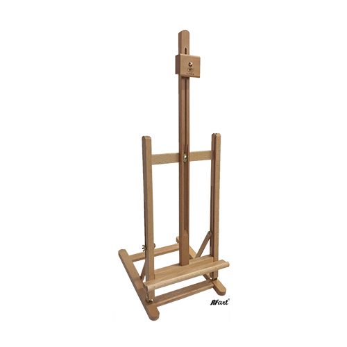 HJ-4 WOODEN TABLE EASEL 27.5*32*80(102)
