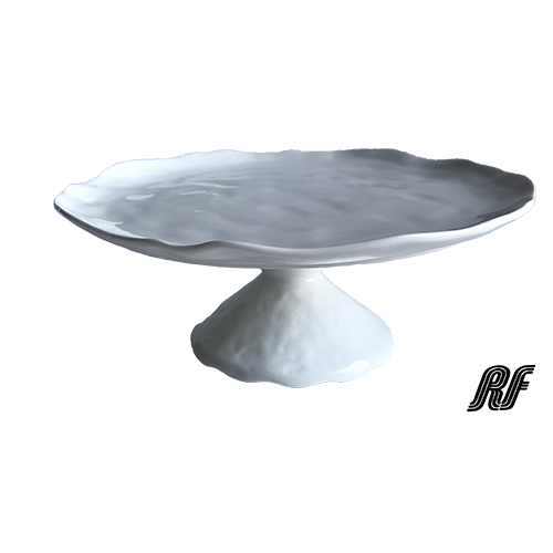 6918D-12 CAKE PLATE 30 W/FOOT