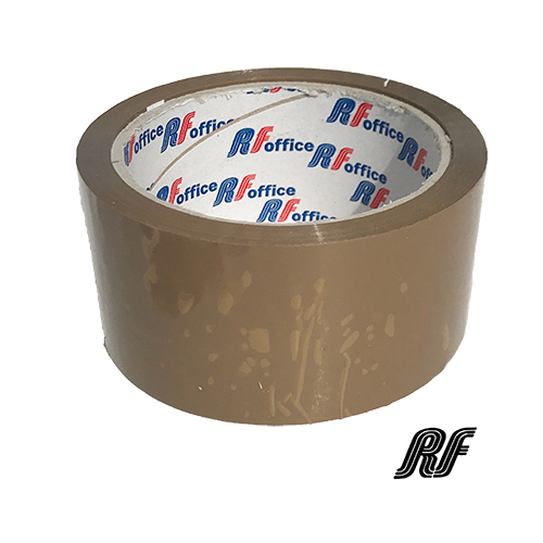 PACKING TAPE LN BROWN 48MM