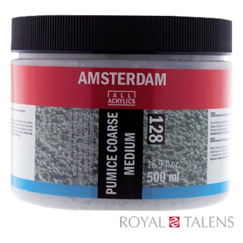 24183128 AAC PUMICE COARSE MEDIUM 500ML