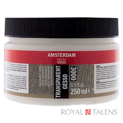 24173000 AAC GESSO TRANSPARENT 250ML