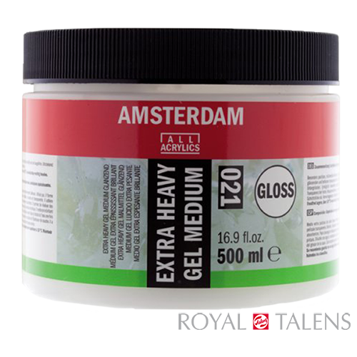 24183021 AAC EXTRA HEAVY GEL MEDIUM GLOSS 500ML