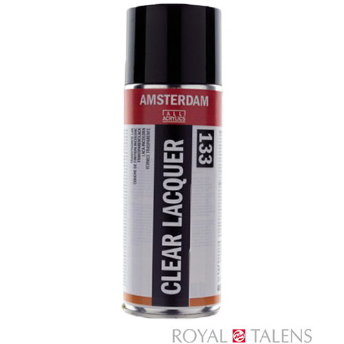 95163133 AAC CLEAR LACQUER 400ML