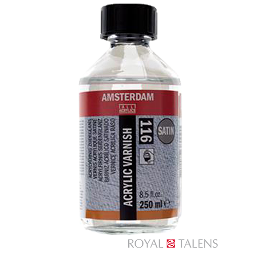 24303116 AAC ACRYLIC VARNISH SATIN 250ML