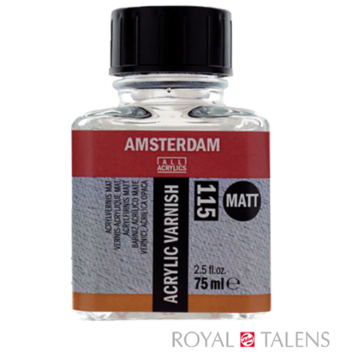 24283116 AAC ACRYLIC VARNISH MATT 75ML