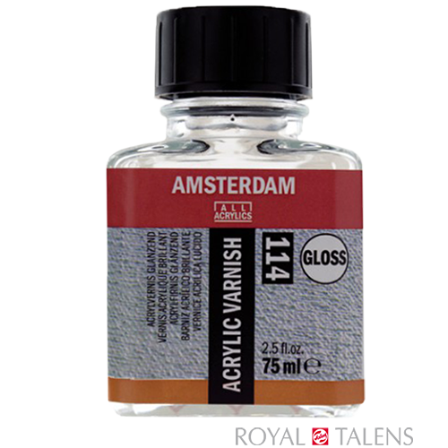 24288114 AAC ACRYLIC VARNISH GLOSS 75ML