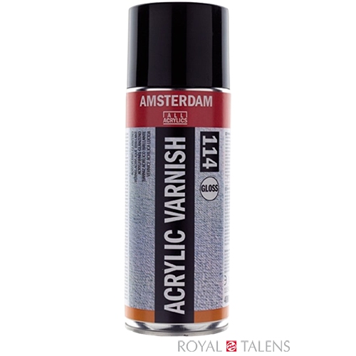 95168114 AAC ACRYLIC VARNISH GLOSS 400ML