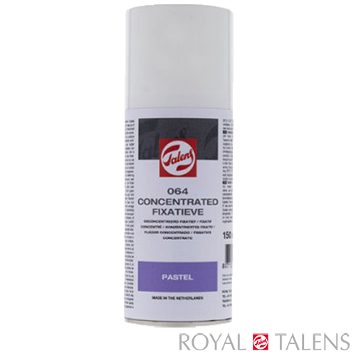 95160006 FIXATIVE CONCENTRATE SPRAY CAN 6