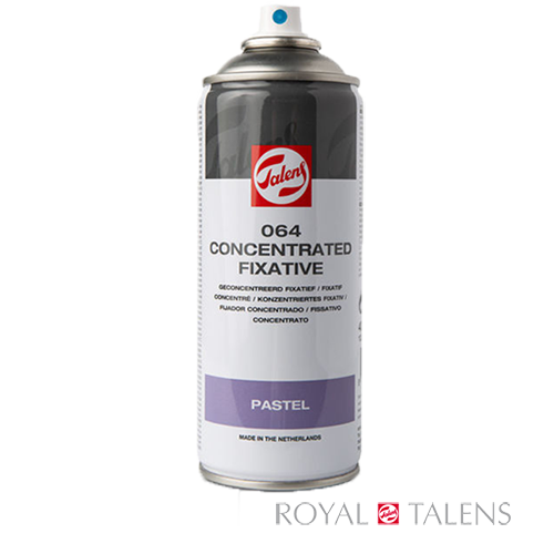 95160016 FIXATIVE CONCENTRATE SPRAY CAN 16