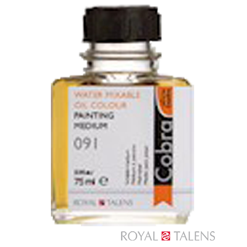 24281091 COBRA WMO PAITING MED. 75ML
