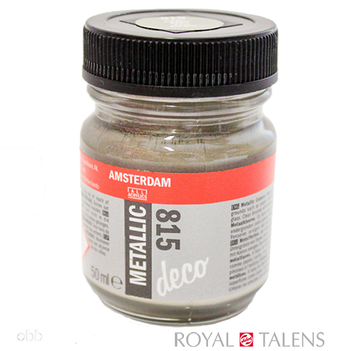 51248150 AAC METALLIC JAR 50 PEWTER