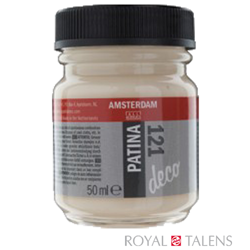 55241210 AAC PATINA JAR50 ANTIQUE WHITE
