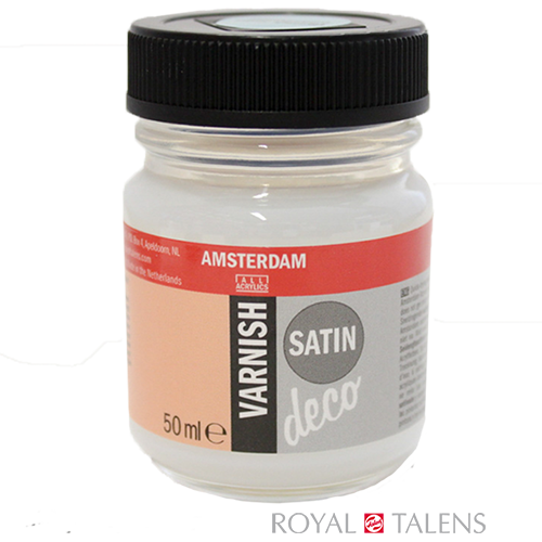 27282097 AMS DECO MULTI VARNISH JAR 75