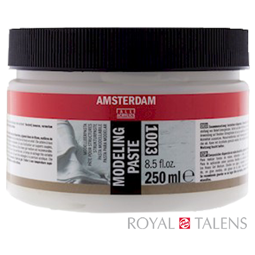 24173003 AAC MODELING PASTE 250ML