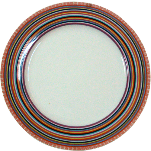 DINNER PLATE 27 M-161 LINES