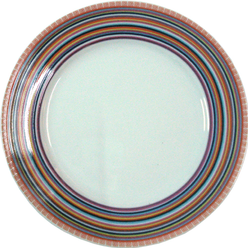 FRUIT PLATE 19 M-161 LINES