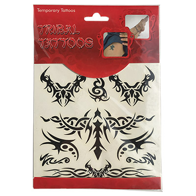 K00432 TATTOO ARM