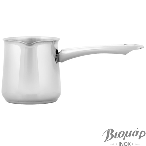 COFFEE POT GAS S/S HANDLE